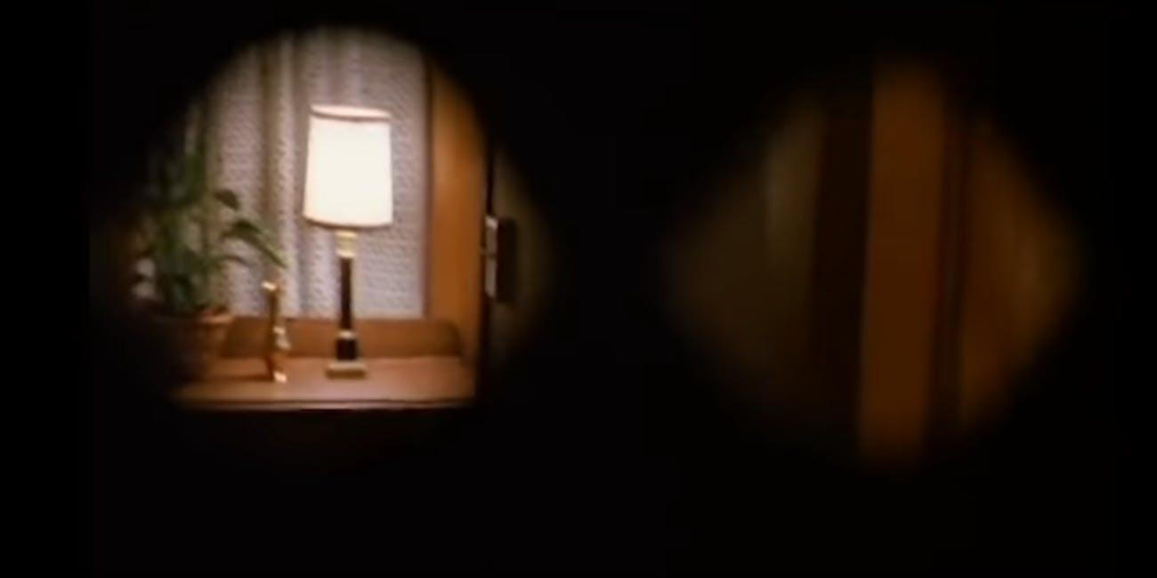 michael myers pov movie halloween