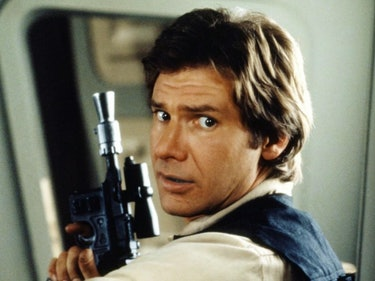 Han Solo's Real Last Name Might Be Ren