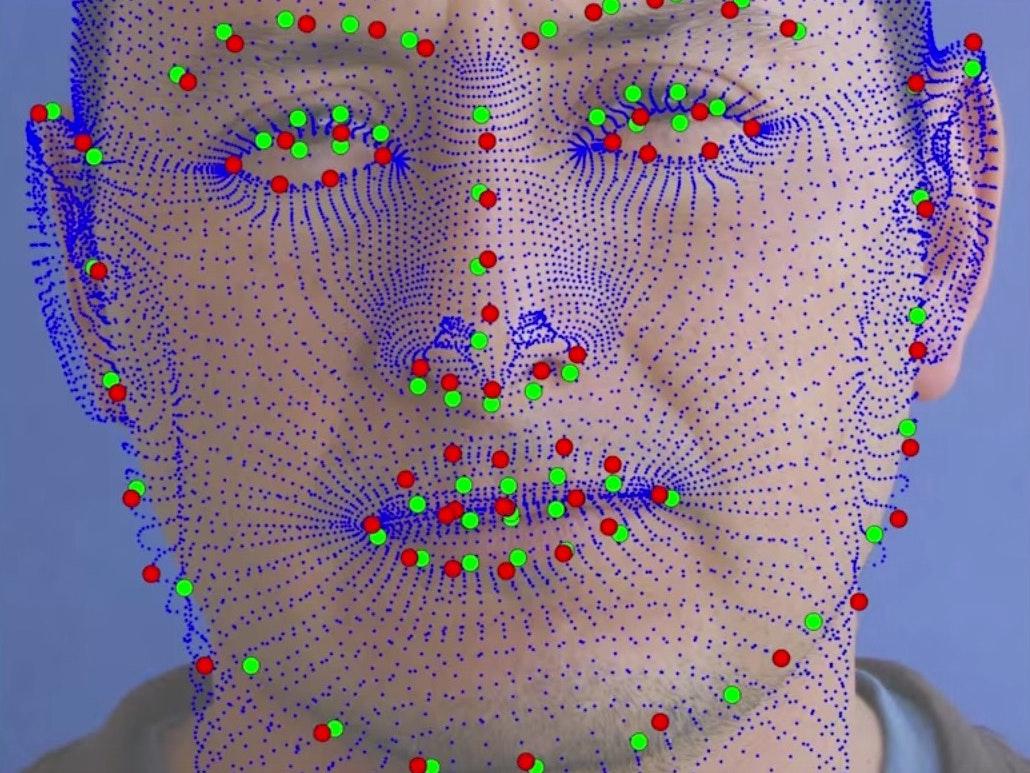 Advanced Math Will Kill the Big-Nose Selfie