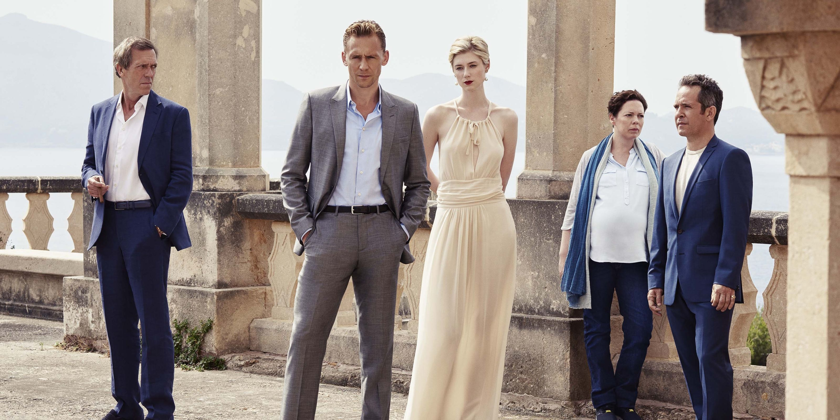'The Night Manager' Is AMC's Most Stylish, Captivating Drama