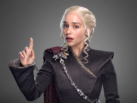 Why Daenerys Should Be the 'Game of Thrones' Season 7 Villain