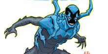 DC Hero Risks Detention, Death in 'Blue Beetle' #1 Preview
