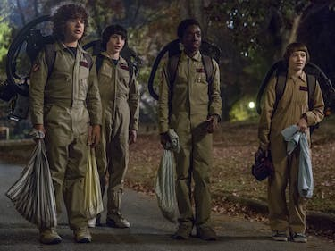Duffer Brothers Say 'Stranger Things' Will Run for 4 or 5 Seasons