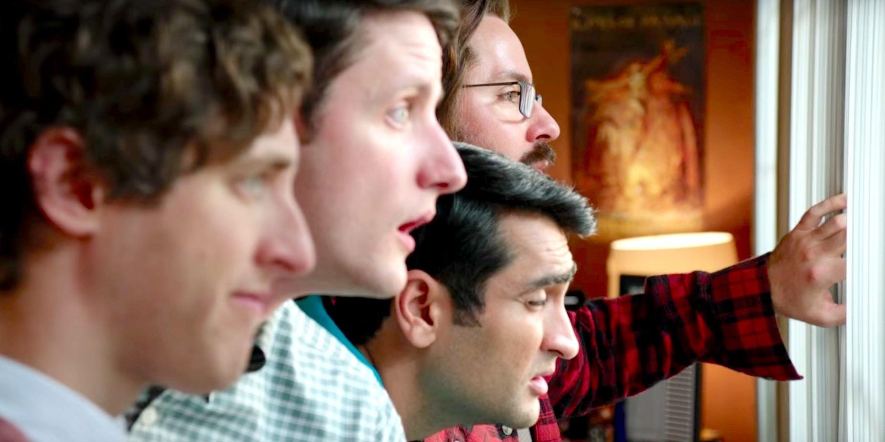'Silicon Valley' Season 4 trailer