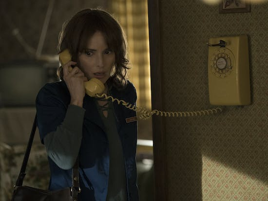 'Stranger Things' and the Re-Emergence of Winona Ryder