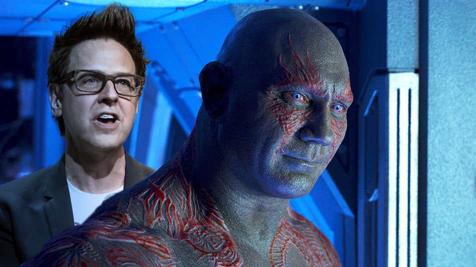 James Quit Of Guardians Script The If Will Gunn's Isn Galaxy' Actor P0fXfwq