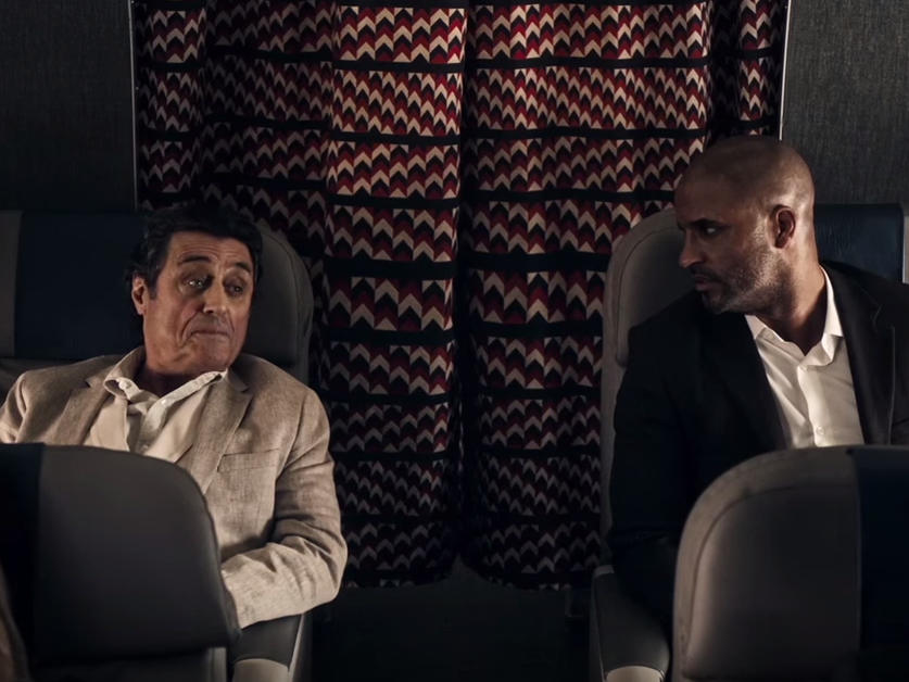 'American Gods' Will Feature a Lot of Digital Erections