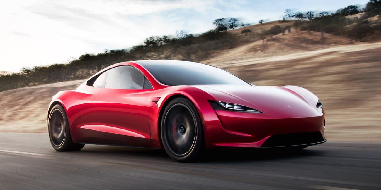 Best Roadsters 2020 Tesla Roadster 2020: 3 Things We Learned About Elon Musk's Sleek