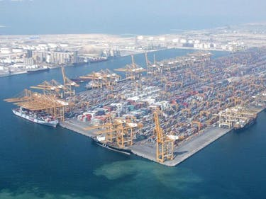 Hyperloop One Eyes Dubai Port for Next Cargo Transport Project