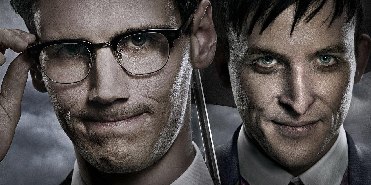 Fox's 'Gotham'