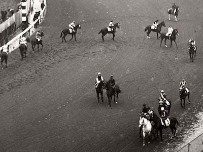 In 1929, Black Jockeys Disappeared From the Kentucky Derby