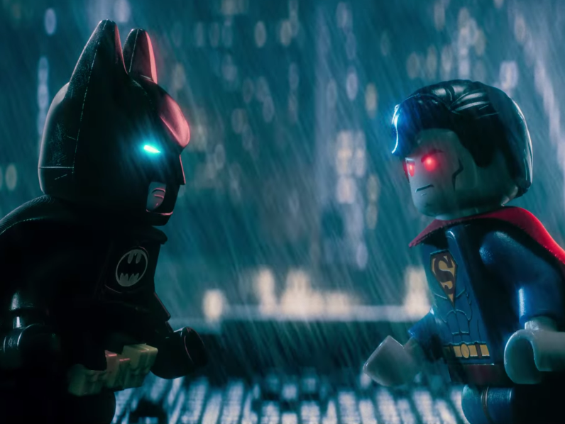 The New 'Lego Batman' Trailer Is So Good It Makes Joker Cry