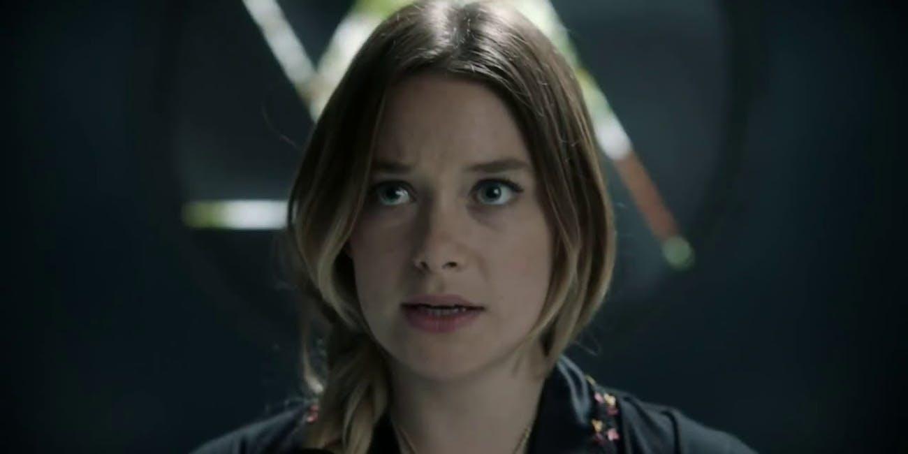 Sydney in 'Legion' Season 2.