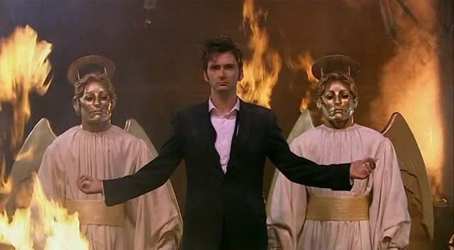 Watch Doctor Who Christmas Special 2007 Online - kindlpopular