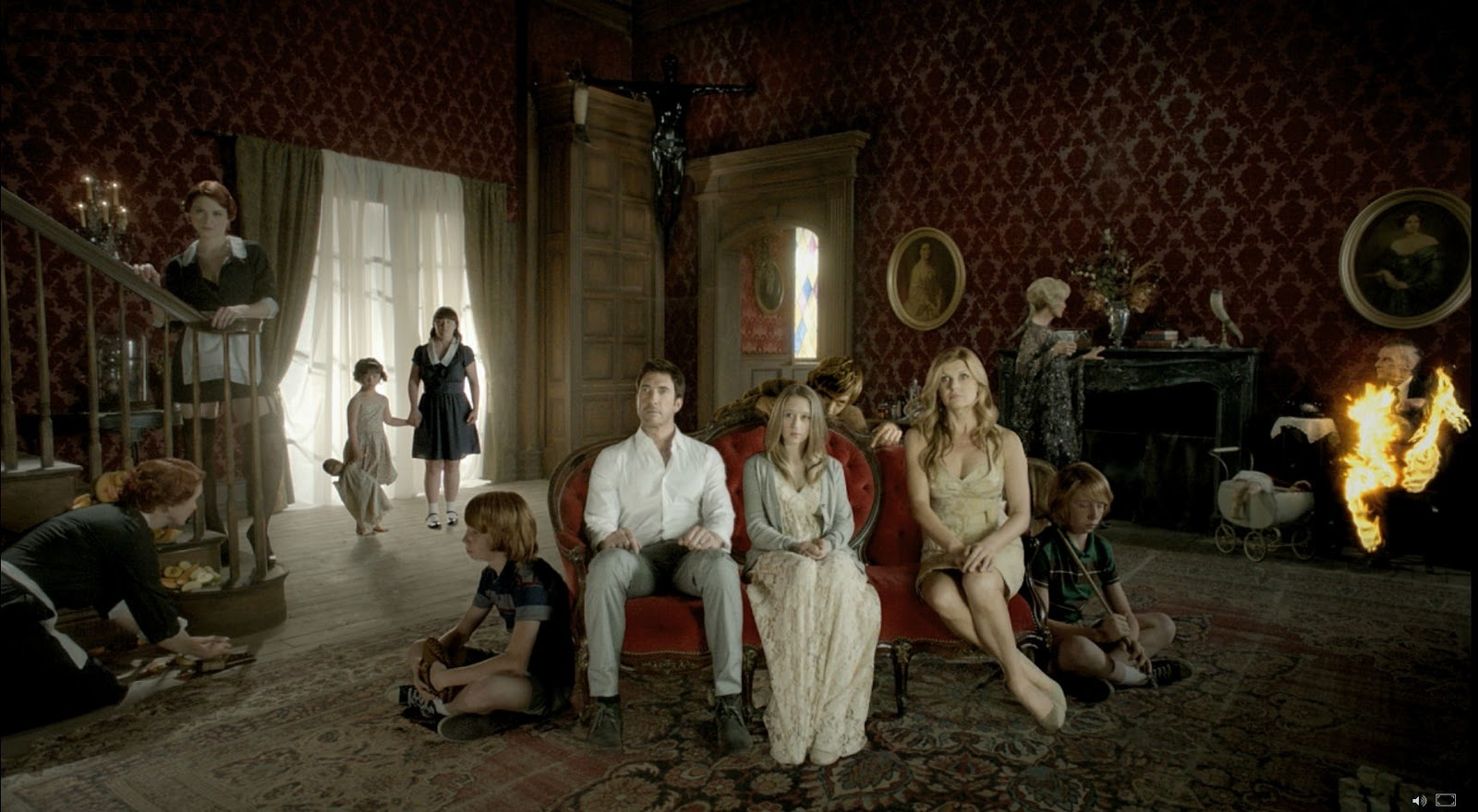 Image result for American Horror Story Season 1