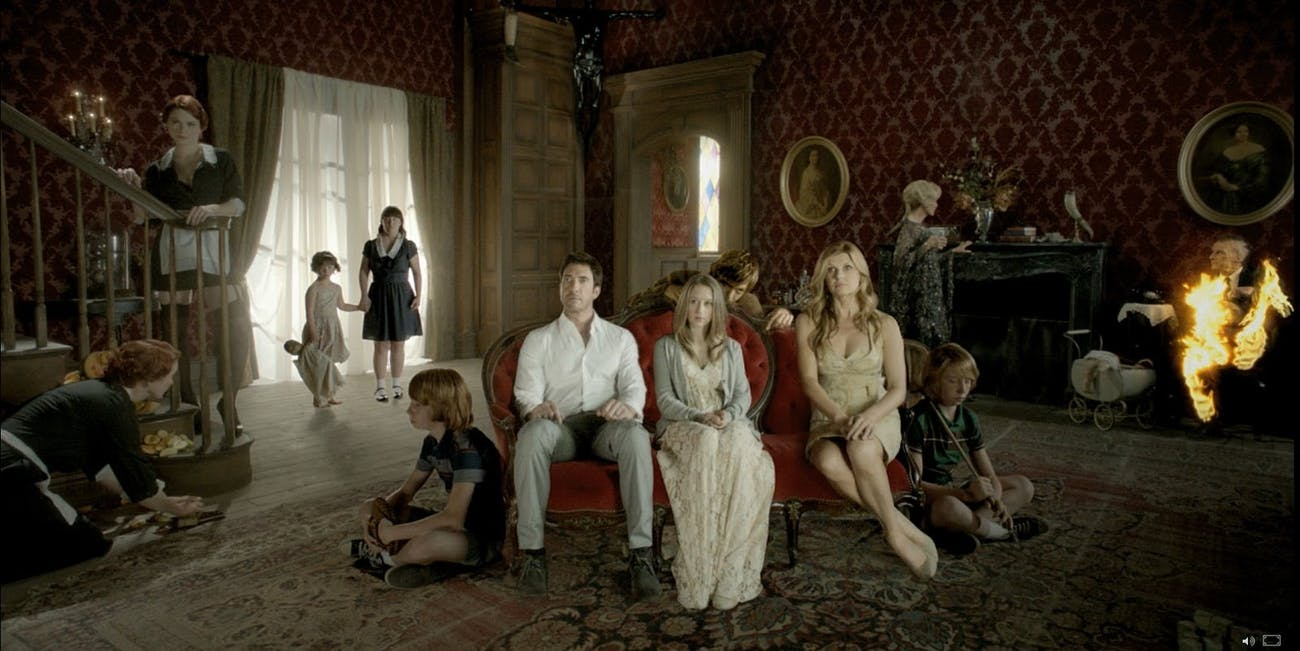 The Few Times 'American Horror Story' Was Actually Scary | Inverse
