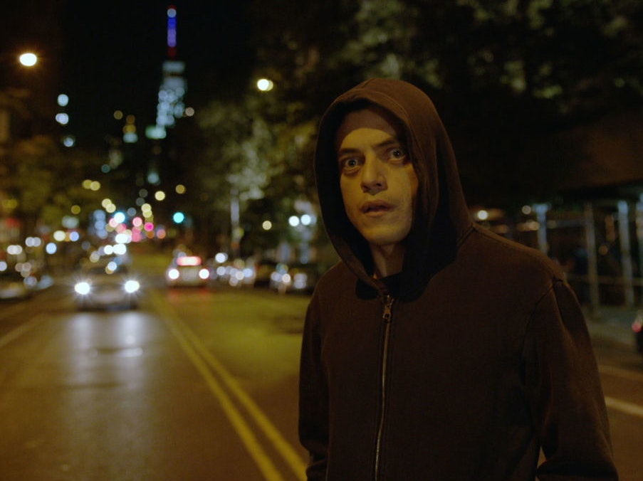 Rami Malek Is Dead Right: We Wouldn't Hang With Elliot IRL