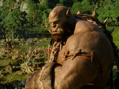 'Warcraft' and 9 Other Video Game Movies that Don't Totally Suck