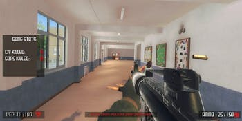 'Active Shooter' screenshot