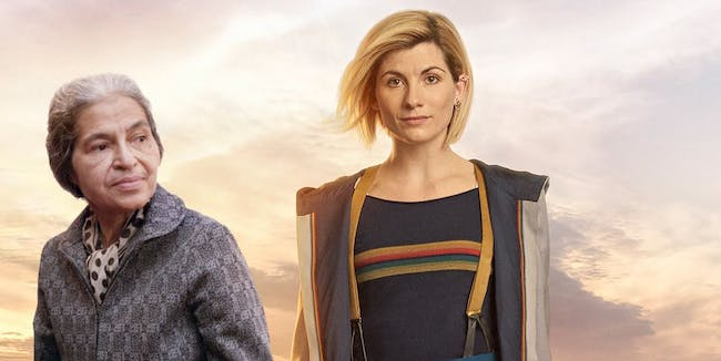 'Doctor Who' might visit the American Civil Rights movement in the new season.