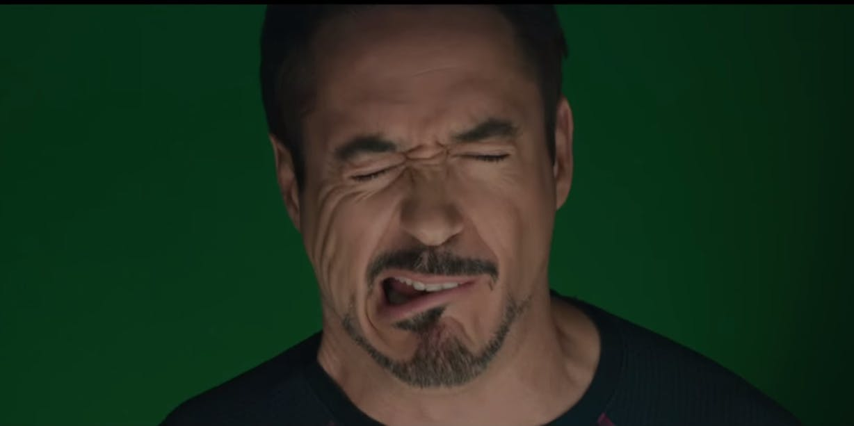 The 'Avengers: Age of Ultron' Gag Reel Shows Some Interesting Fake Subplots
