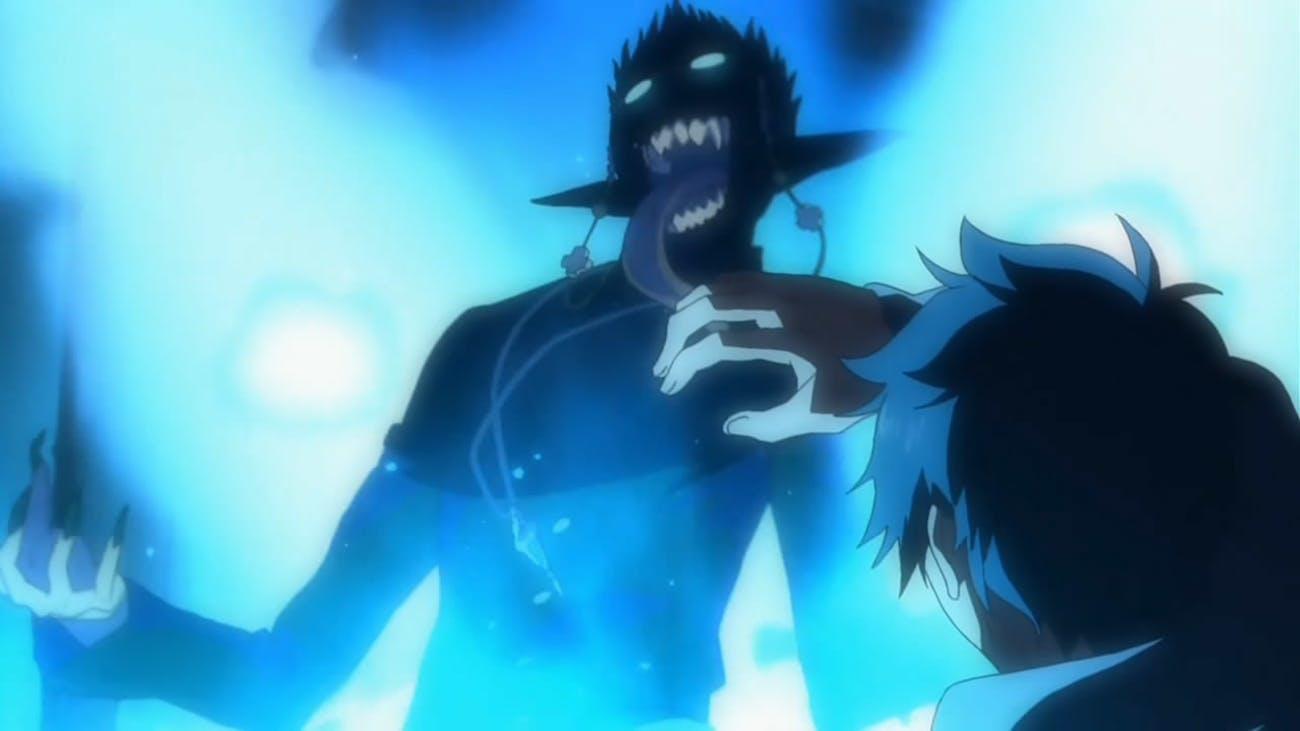 Ao No Exorcist Season 2 Timeline Dowload Anime Wallpaper Hd Memories of an interwoven finale. ao no exorcist season 2 timeline