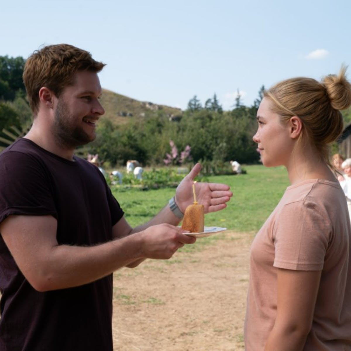 Midsommar' Spoilers: Ending Explained by Director Ari Aster | Inverse