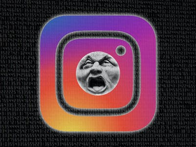 This Algorithm Diagnoses Depression From Your Instagram Feed