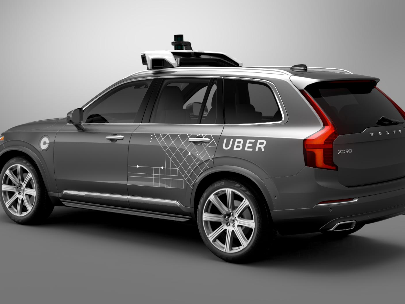 Uber's Self-Driving Cars Will Pick Up Passengers This Month