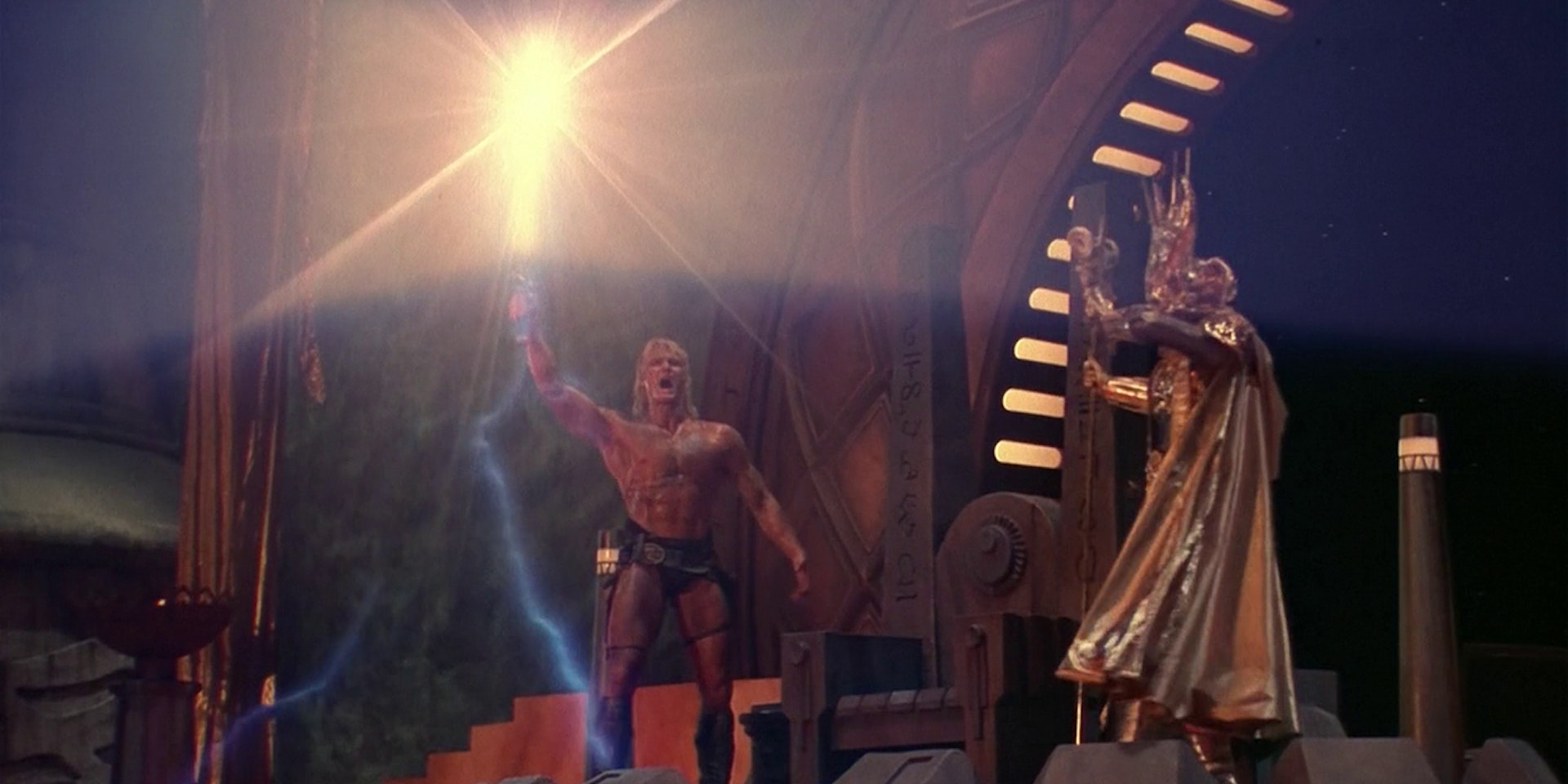 '87's 'Masters of the Universe' Is A Gem, If You Don't Know Anything About He-Man