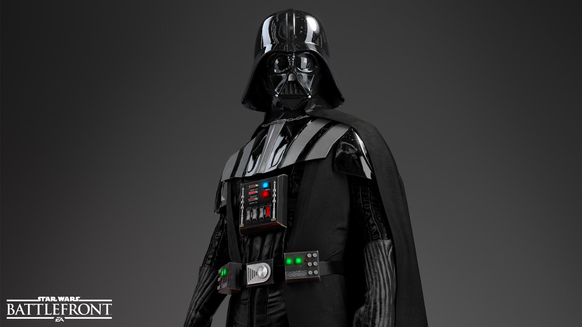 Rogue One Vfx Supervisor Explains Darth Vader Armor Controversy