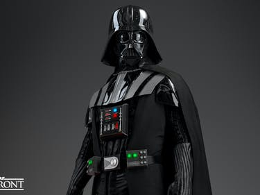 Darth Vader's Probably Got Multiple Suits in 'Rogue One'