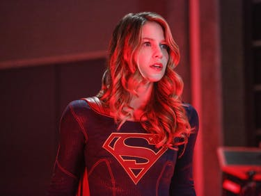 'Supergirl' Loses Miss Martian to the White Martians