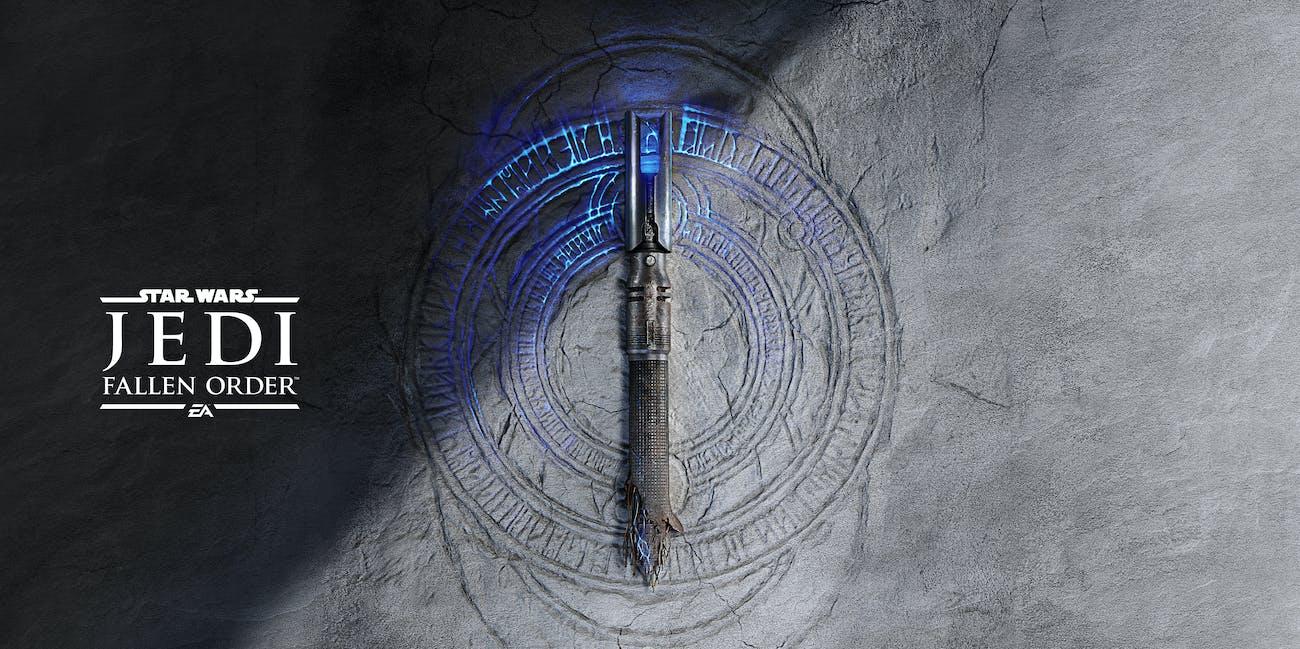 Star Wars Jedi Fallen Order Lightsaber