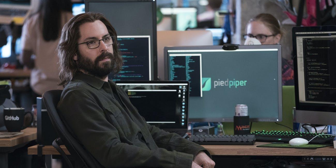 Silicon Valley Napalm Death