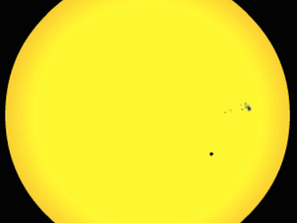 May 9 Mercury Transit Will be the Decade's Most Adorable Eclipse: How to Watch