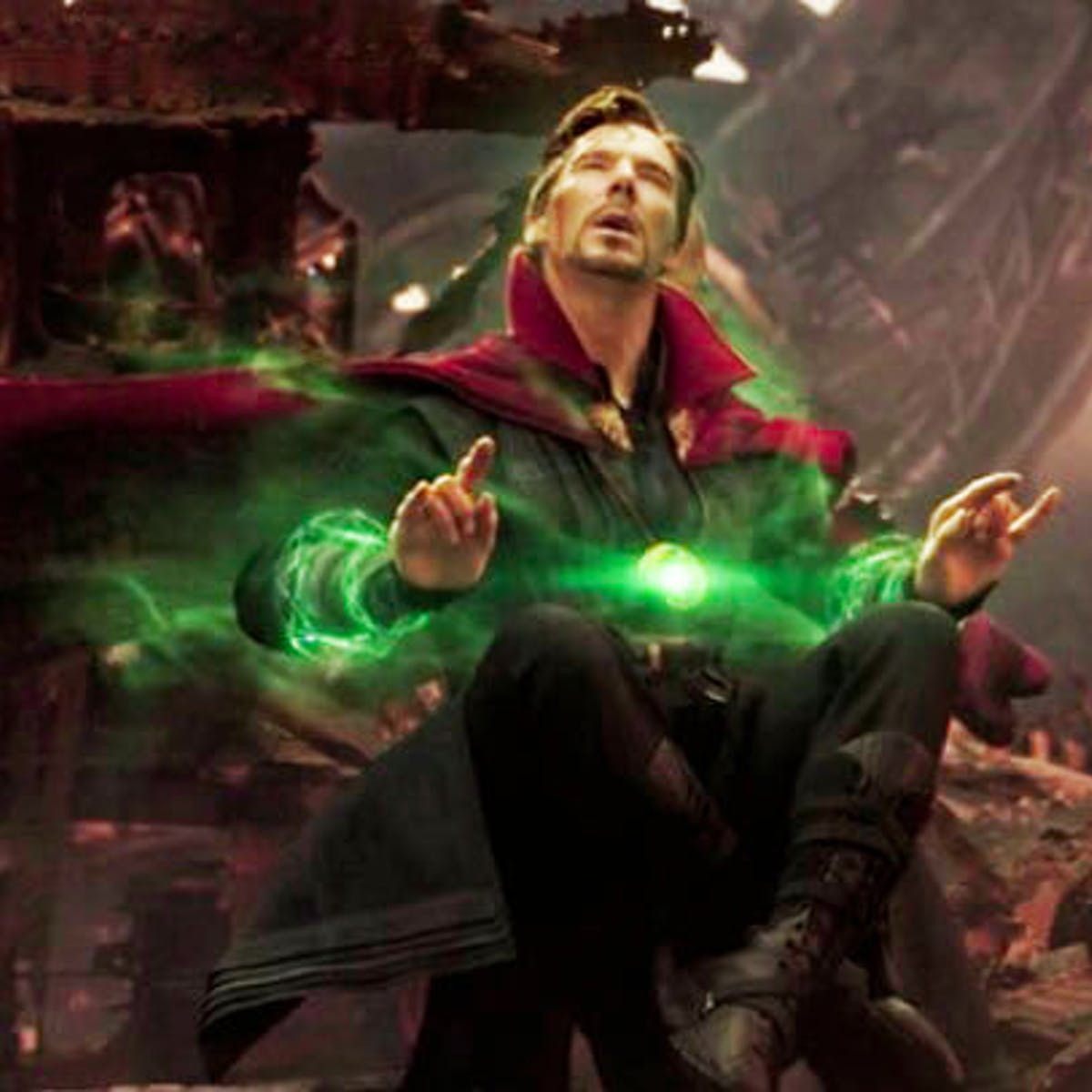 Avengers Endgame Spoilers Theory Loki And Dr Strange Are In