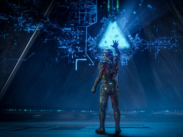 'Mass Effect: Andromeda' Takes Classes in a New Direction