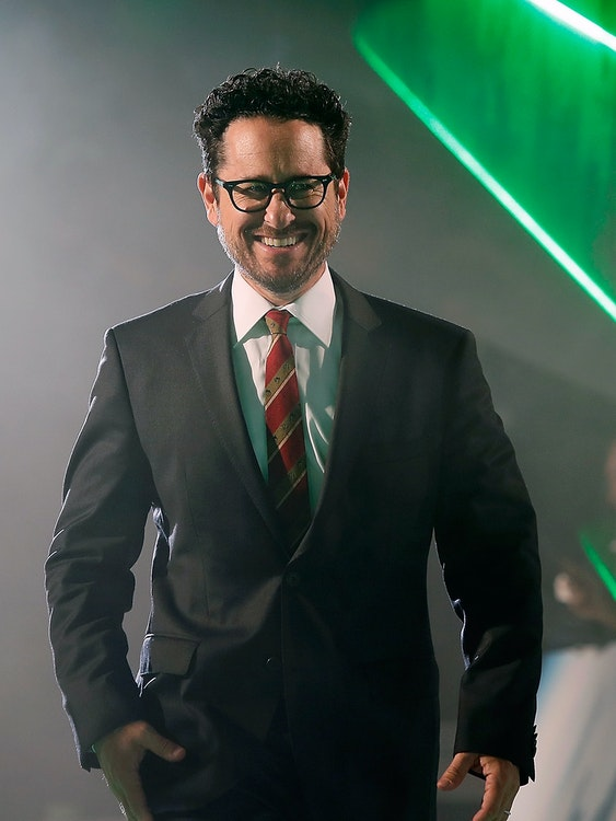 J.J. Abrams attends the premiere of Paramount Pictures' 'Star Trek Beyond' at TOHO Cinemas on October 19, 2016 in Tokyo, Japan.