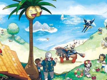 'Pokemon' Players Just Can't Seem to Win Global Missions