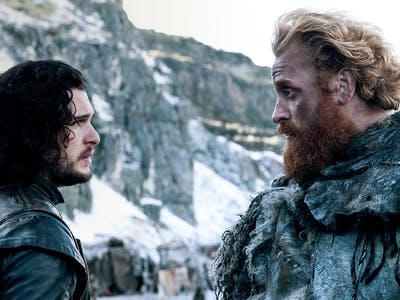 """The Best Single TV Episode of 2015 Was """"Hardhome,"""" Peak 'Game of Thrones'"""