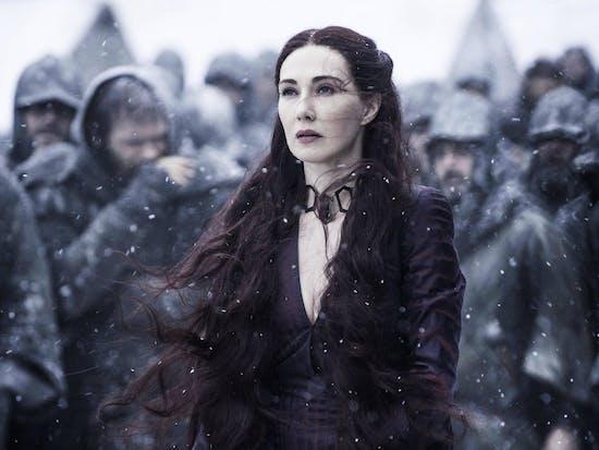 Taking the 'Game of Thrones' Season 6 Premiere Description Literally
