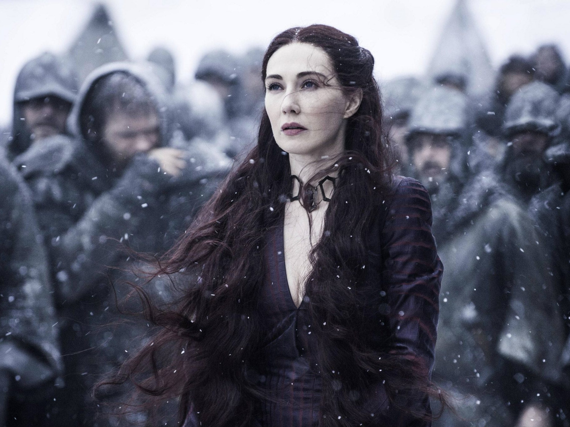 Taking the 'Game of Thrones' Season 6 Premiere Description Literally