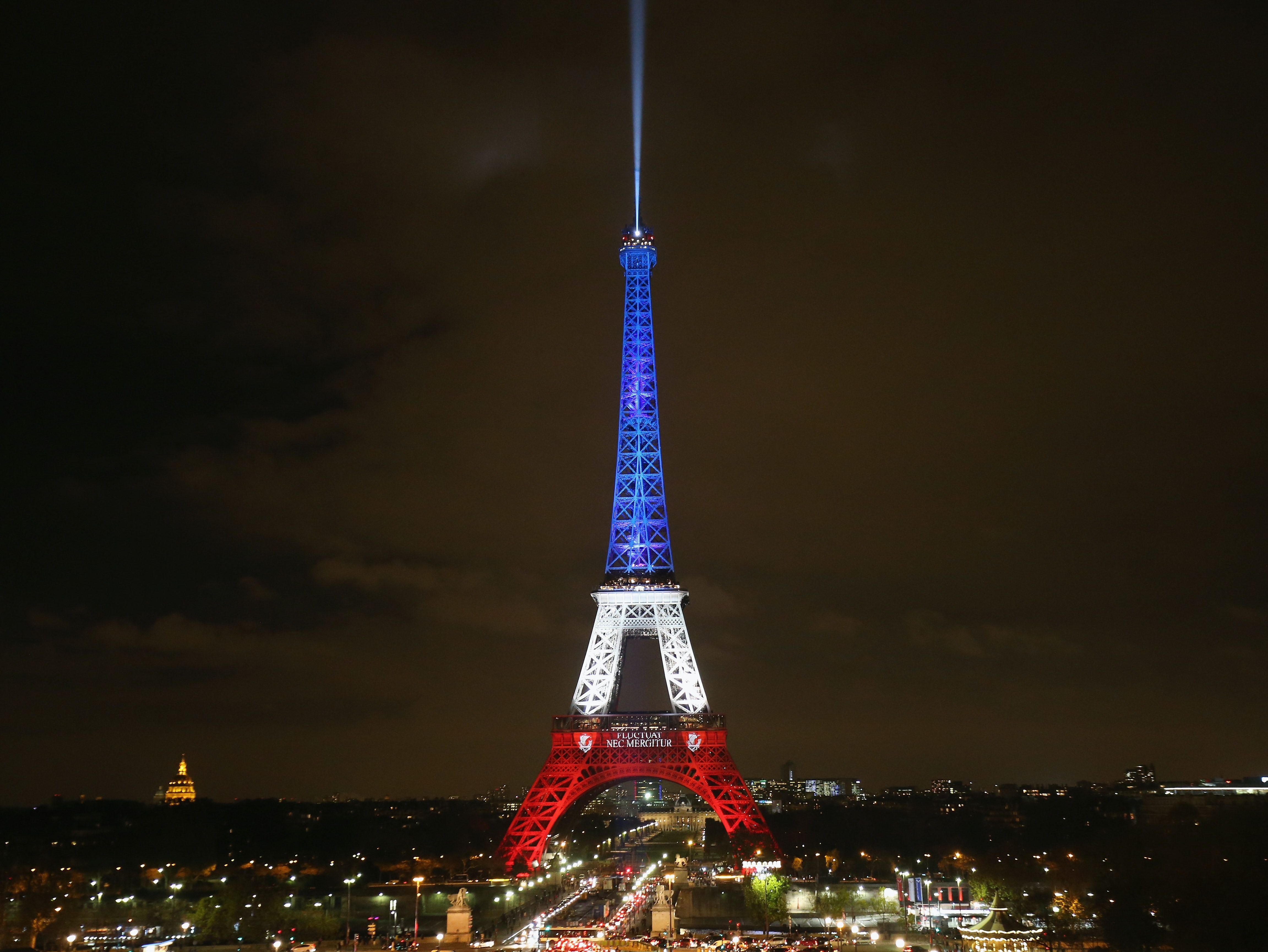 It's Time to Support France, Now and Forever