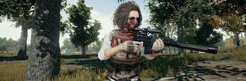PlayerUnknown's Battlegrounds Zombies Survival