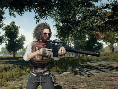 The 'Battlegrounds' Community is Bringing Zombie Mode to the Game