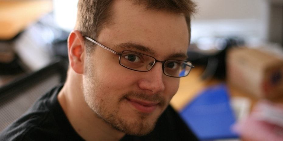 Apple's Ivan Krstic