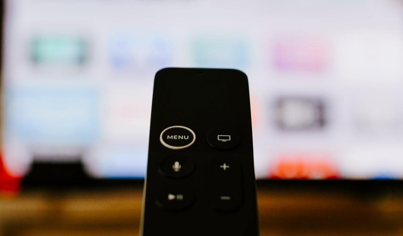 Apple TV: updates on the way?