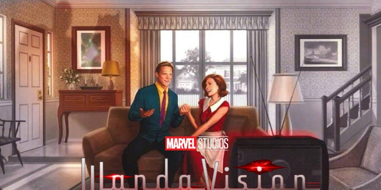 """Resultado de imagen para wandavision s.w.o.r.d."""""""