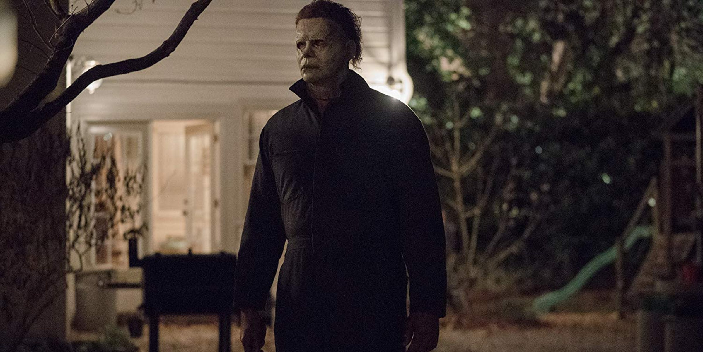 Halloween Michael Meyers